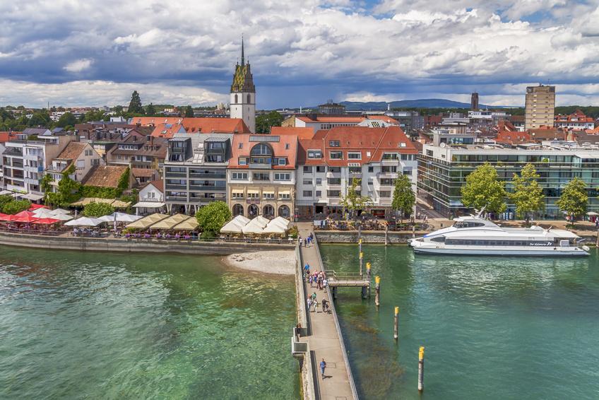 Leben am Bodensee