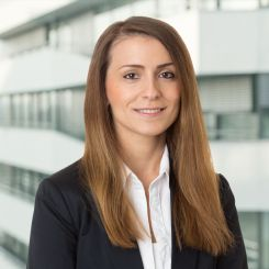 Emine Murati isb GmbH