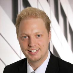 Stephan Holinski isb GmbH