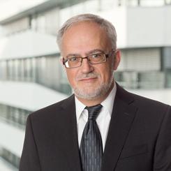 Wolfgang Rüben isb GmbH