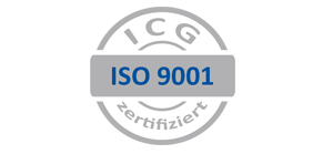 ISO Siegel isb GmbH