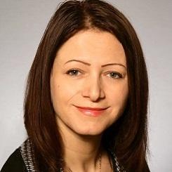 Larissa Gabor